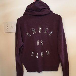 VS hoodie
